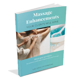Massage Enhancements Your Clients Will Love Ebook