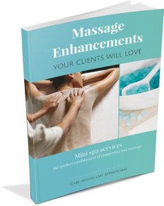 Massage Enhancements Your Clients Will Love! by Gael Wood