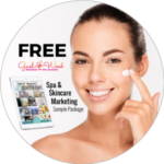 Free Spa & Skincare Marketing Sample Package