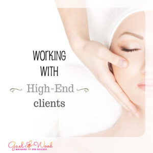 Read more about the article Working with High End Clients