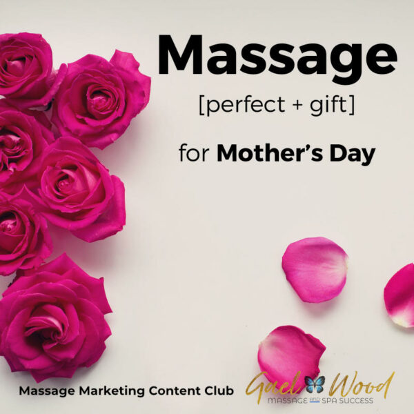 Grow Your Business through Mother's Day Gift Certificate Sales