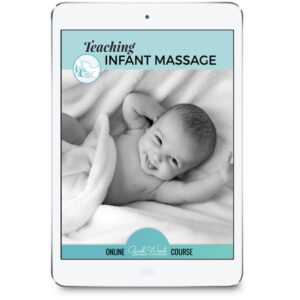 Teaching Infant Massage