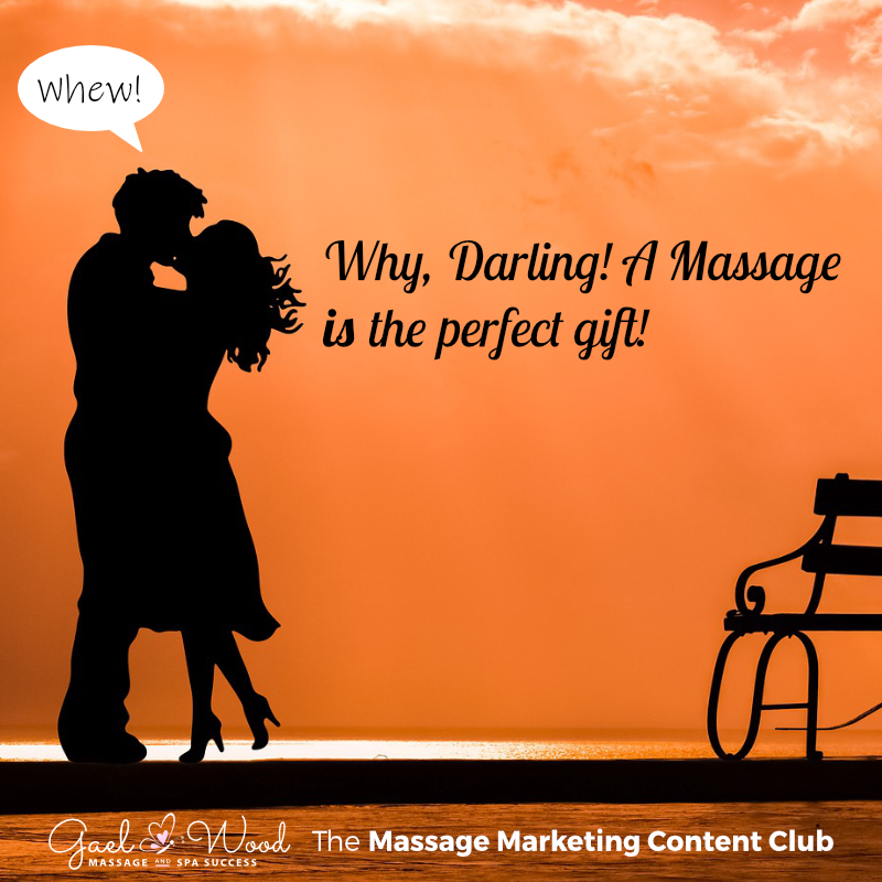 Read more about the article Couples Massage and Spa Specials for Valentine's Day