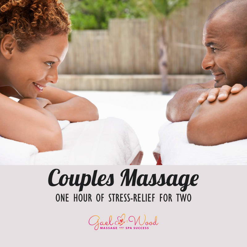 Make More $$ and Have Fun Teaching Couples Massage
