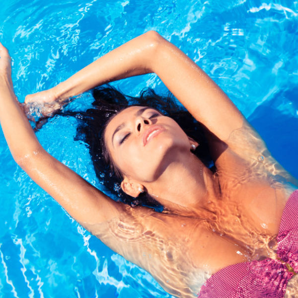 New Spa Treatments for Summer