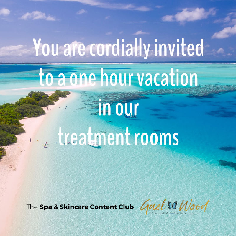 Summer Specials Your Clients Will Love
