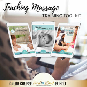 Teaching Massage Training Toolkit