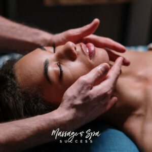 Beautiful images for massage and spa business
