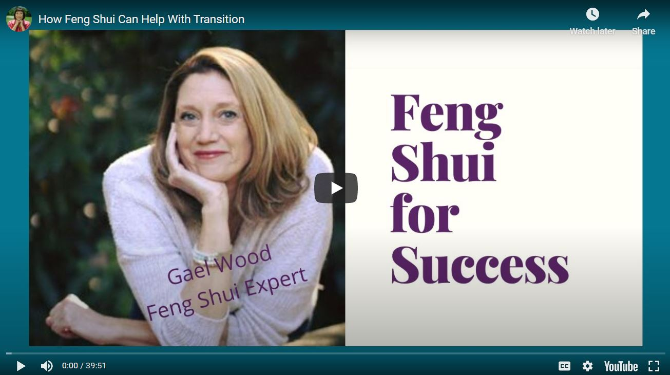 Sandy Freschi Interview: How Feng Shui Can Help With Transition