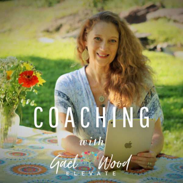 Coaching with Gael Wood