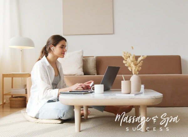 Top 10 Massage and Spa Success Blog Posts